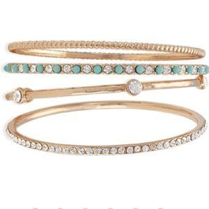 Bands of Gold Premier Designs Bracelet